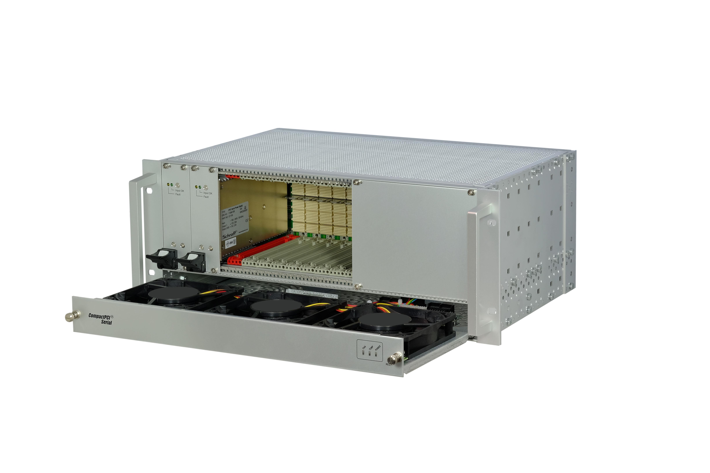 Устранены последние ограничения спецификации CompactPCI-Serial