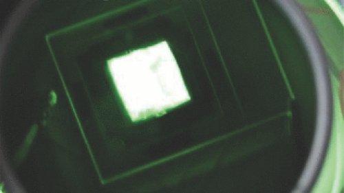 Учёные превратили углеродные нанотрубки в электронно-лучевые