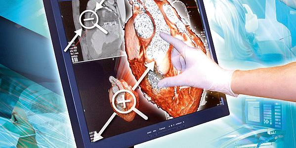 Toshiba представила технологию мультисенсорного управления на резистивных дисплеях