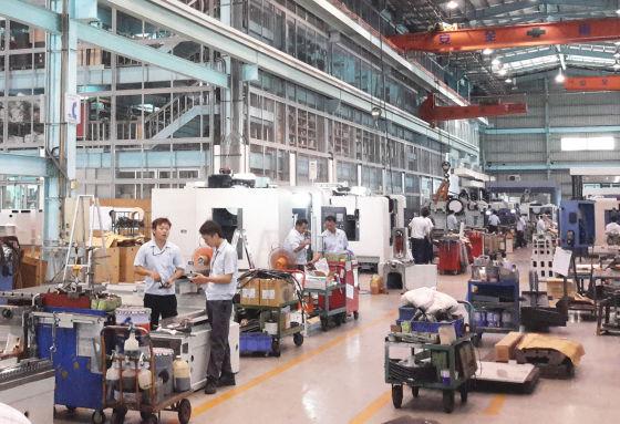 Специалисты Арзамасского приборостроительного завода посетили 8 ведущих станкостроительных предприятий Тайваня