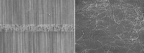 Процессор с нанотрубками будет иметь техпроцесс 2 нм