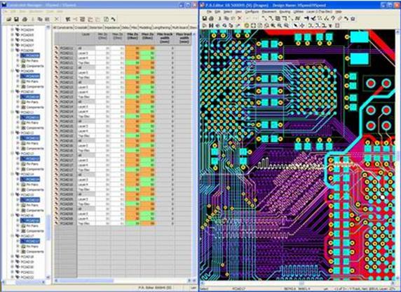Новая версия пакета проектирования ПП Zuken CADSTAR 14.0