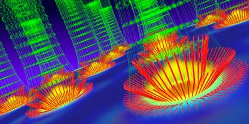 Наномагнит – кандидат на замену кремниевым транзисторам