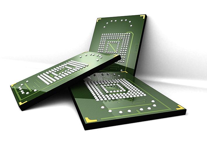 В августе цены на NAND снижаются медленнее