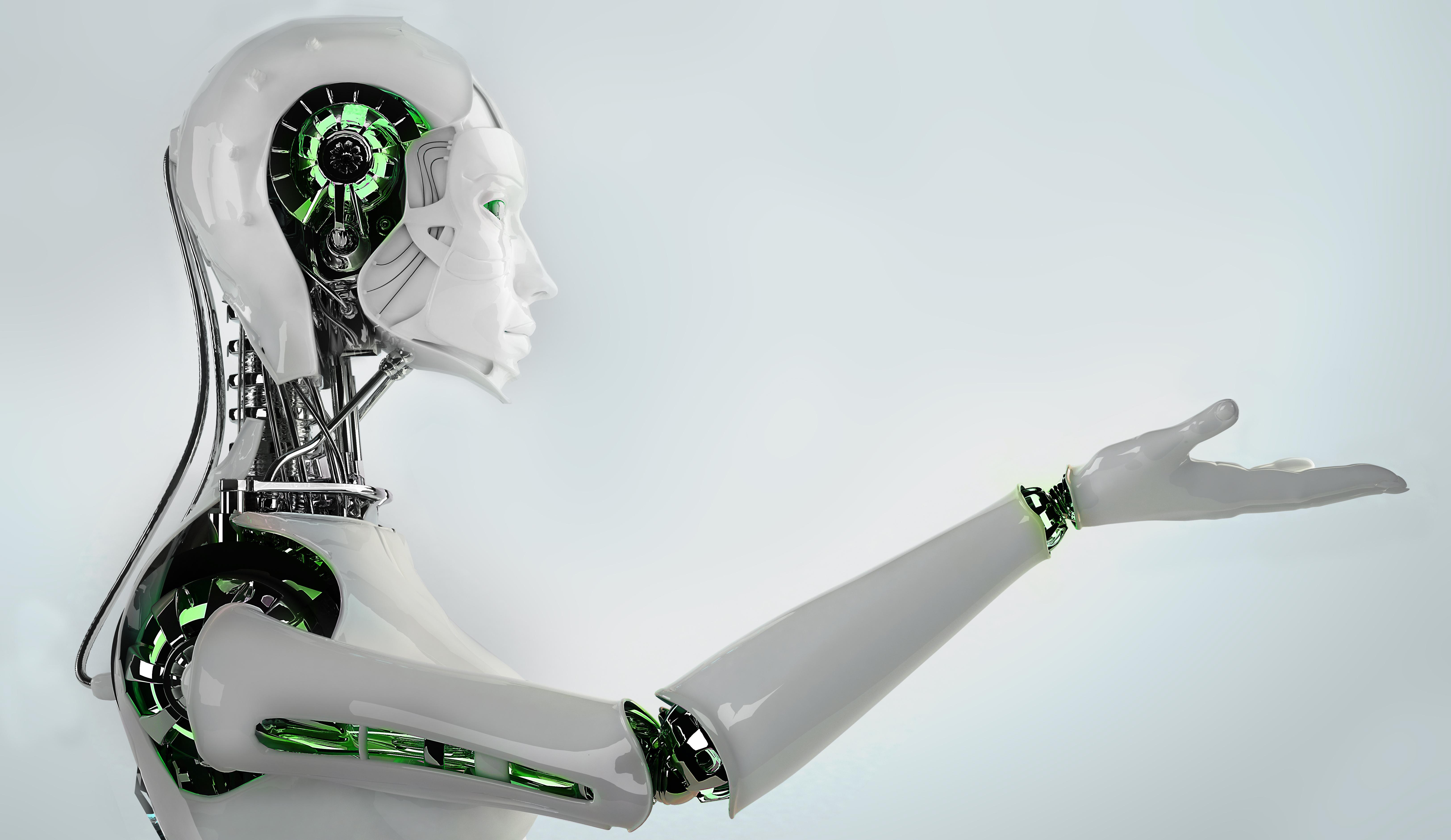 В России создадут международный научный центр по робототехнике