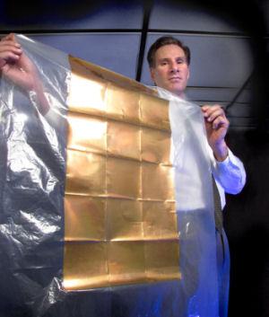Солнечные панели с КПД 80%, работающие даже ночью?