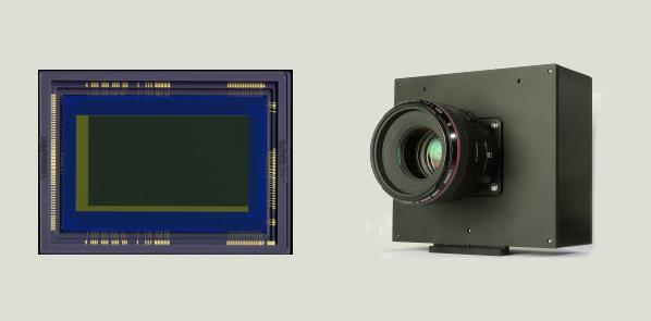 Новый КМОП-сенсор от Canon: съёмка видео при низкой освещённости
