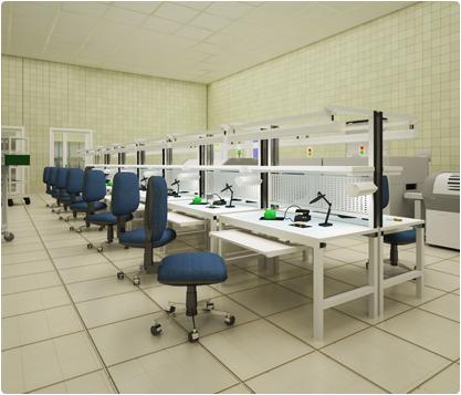 Семинар «Современное оснащение рабочих мест на радиоэлектронных производствах»