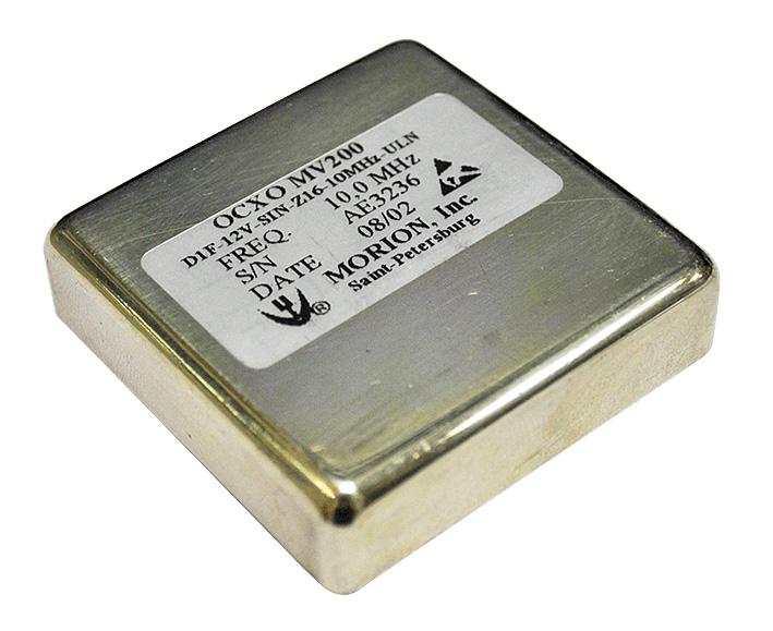 Улучшенный ультра прецизионный кварцевый генератор ГК200-ТС