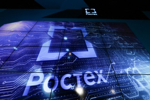 «Росэлектроника» развивает сотрудничество с Китаем