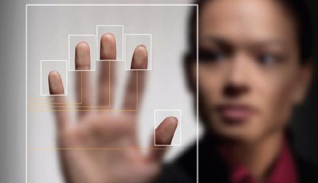 CES 2015: почему биометрия переходит в прайм-тайм