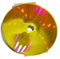 Голографический диск от GE может хранить 1 Тб