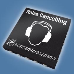 Новые микросхемы AS3502 – снижение уровня внешнего шума в 10 раз!