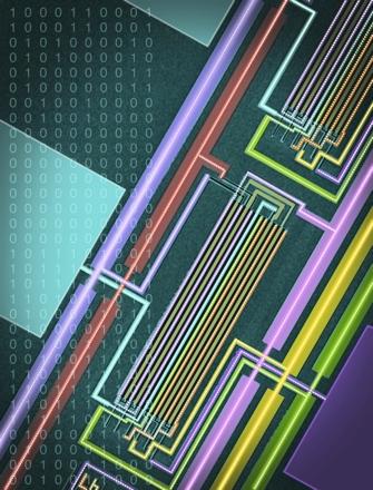 Создан первый в мире процессор из углерода