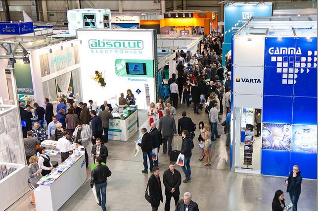 ЭкспоЭлектроника 2014»: открыта регистрация!