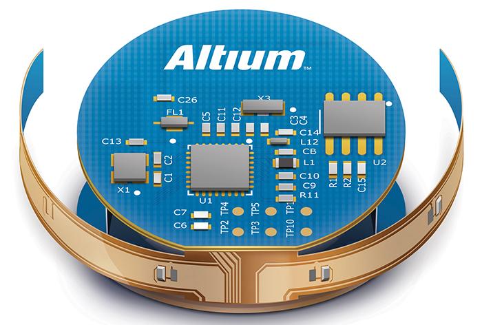 Altium Limited выпускает обновление своего флагманского продукта