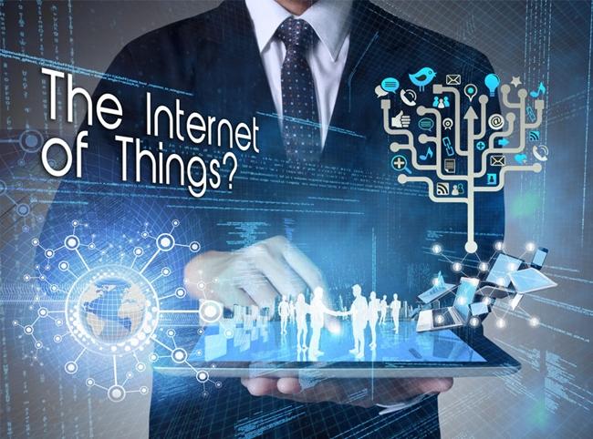 Cisco прогнозирует бурное развитие «Интернета вещей» в 2014 году