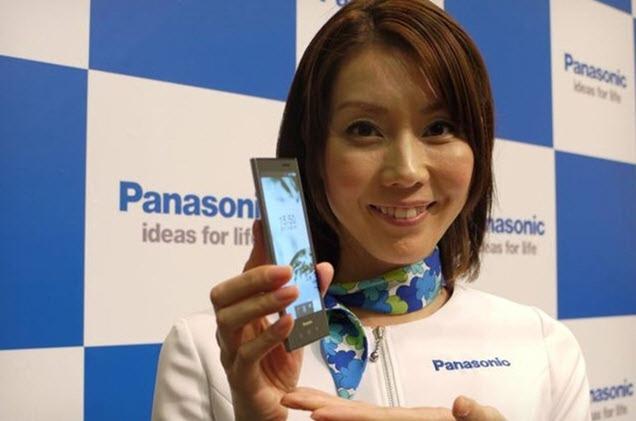 Panasonic уходит с потребительского рынка смартфонов