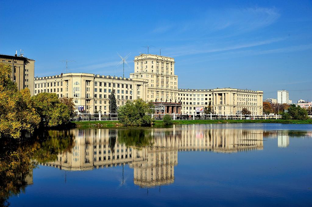 МГУ и МГТУ объединяют усилия в развитии науки и технологий