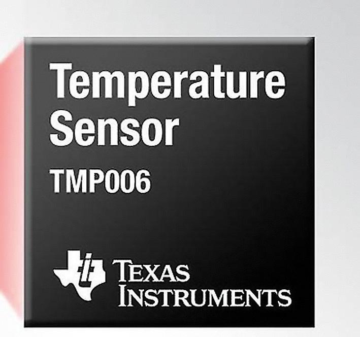 MEMS-системы позволяют осуществлять измерение температур