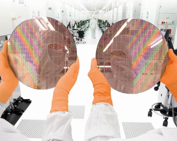 GlobalFoundries освоила выпуск APU, CPU, GPU и чипов для консолей