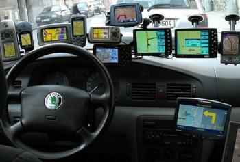 Конец эры автомобильных навигаторов