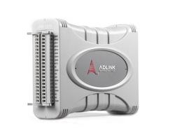 Четырёхканальный 16-битный модуль АЦП с интерфейсом USB и скоростью 2 мегасэмпла в секунду