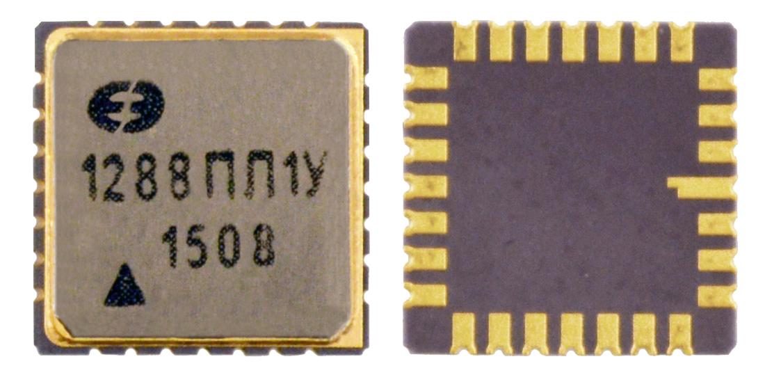 Радиационно-стойкие микросхемы ФАПЧ 1288ПЛ1У  с частотой до 6 ГГц