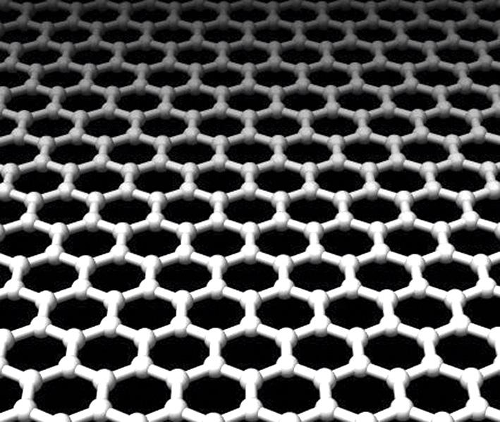 Графеновые транзисторы способны взаимодействовать с живыми клетками