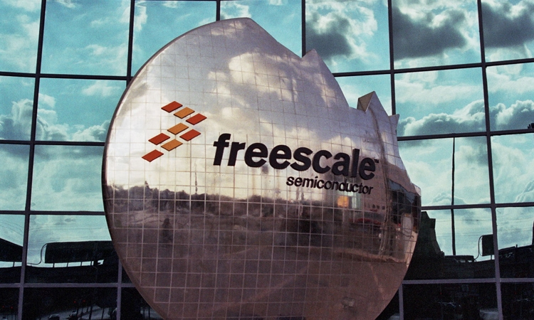 Freescale представила энергетически эффективные чипы i.MX7