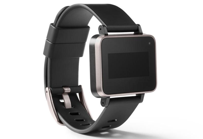 В Google созданы смарт-часы для сбора медицинских показателей