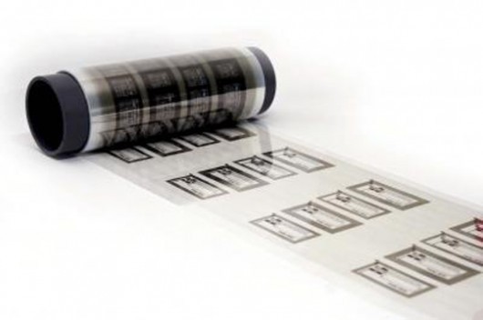«Микрон» поставил в «Гознак» партию RFID-меток для маркировки меховых изделий
