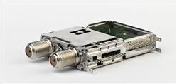 Новый тюнер Sharp DVB-S2 NIM потребляет всего 1,5 Вт