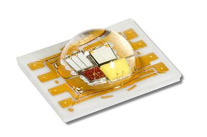 Светодиодный модуль для эмоциональных концепций освещения