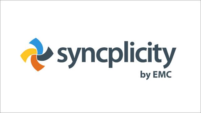EMC продаёт ранее приобретённую Syncplicity