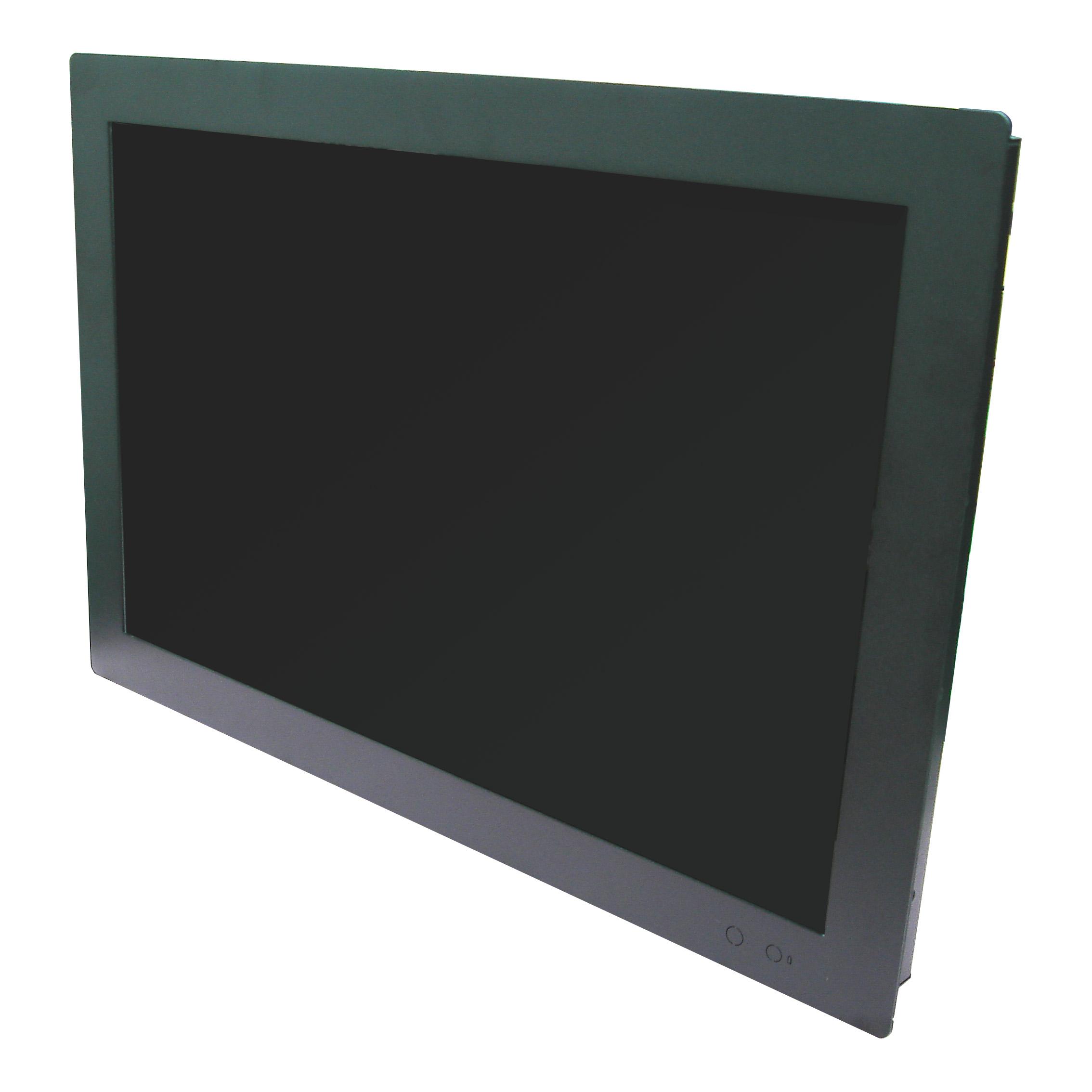 22-дюймовые широкоформатные ЖК-дисплеи повышенной яркости для применений в локальных цифровых видеосетях (Digital Signage)