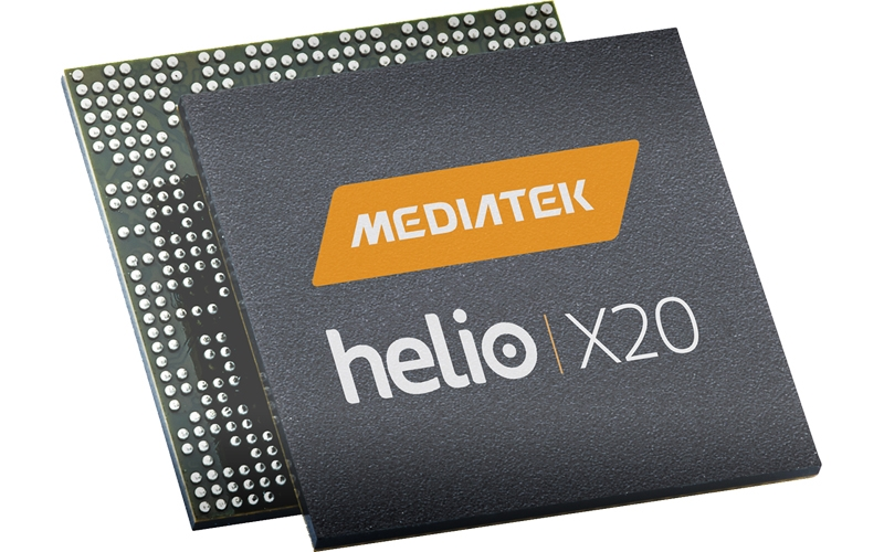MediaTek отгрузит в 2015 г. более 800 млн SoC-микрочипов