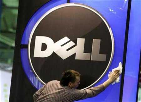 Dell обвинила пять фирм – изготовителей ЖК-панелей в сговоре