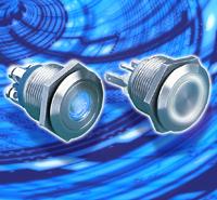 ПРОСОФТ представляет кнопочные переключатели от компании BULGIN Components