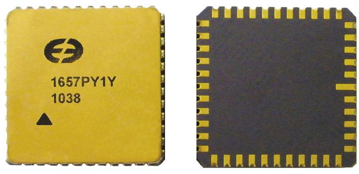 Радиационно-стойкая микросхема памяти 1657РУ1У