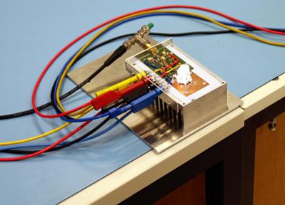 Siemens добилась 500 Мбит/с по беспроводной связи через LED