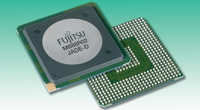 Fujitsu свернёт полупроводниковый бизнес