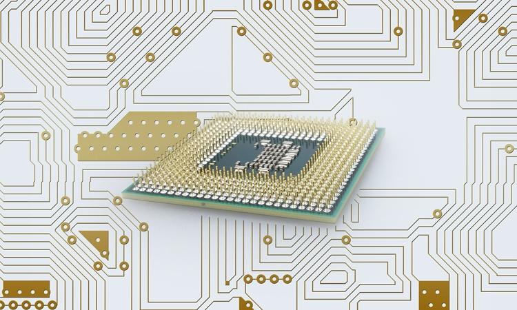 Мировой рынок процессоров приложений показал рост 8%