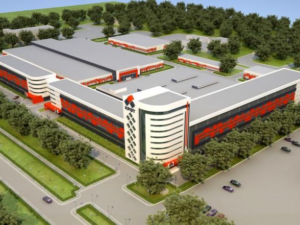 К 2018 году КРЭТ создаст в Казани технопарк