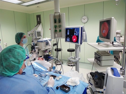 ОПК обеспечит медицину хирургическими «Навигаторами»