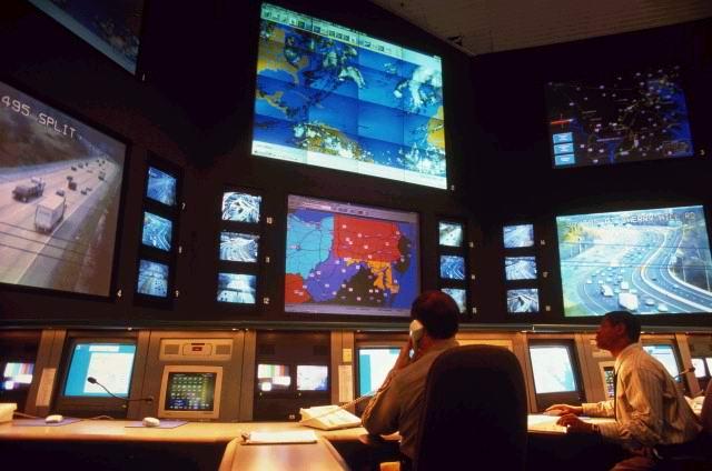 РКС создаёт общую систему мониторинга чрезвычайных ситуаций в СНГ