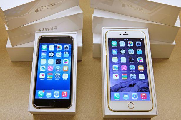 Заказы на процессоры для iPhone сокращаются