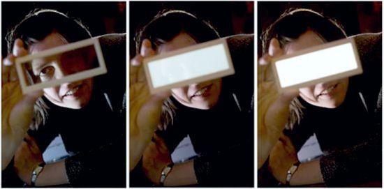 Philips: прозрачные OLED окна – через несколько лет