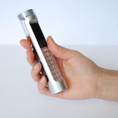 Биобатареи Sony берут энергию из газировки