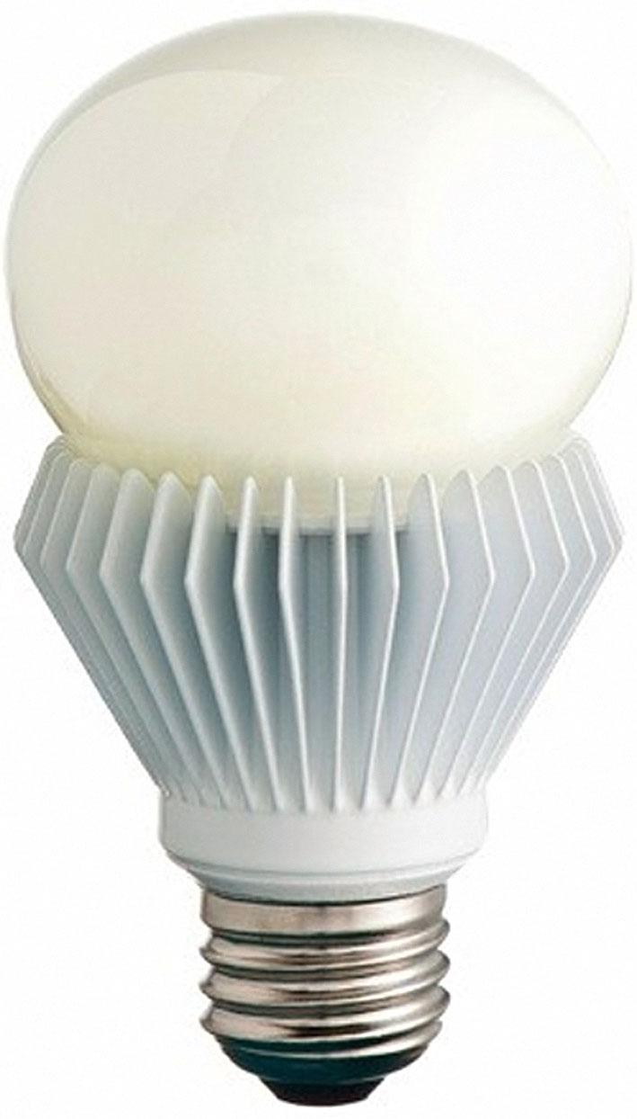 Cree разработала светодиодный прототип «бескомпромиссной замены 60-Вт лампочке»